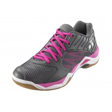 Yonex SHB Power Cushion Comfort Z 2019 grau Badmintonschuhe Damen
