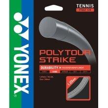 Yonex Poly Tour Strike grau Tennissaite