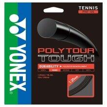 Yonex Poly Tour Tough schwarz Tennissaite