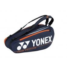 Yonex Racketbag Pro Tour Edition navy 6er