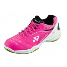 Yonex SHB Power Cushion 65 R2 (Replica) pink Badmintonschuhe Damen