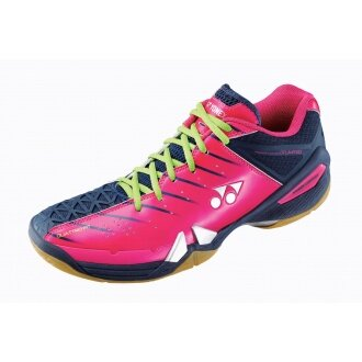 Yonex SHB 01 LIMITED LCW 2014 pink Badmintonschuhe Herren (Größe 47)