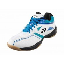 Yonex SHB Power Cushion 36 2020 weiss/blau Badmintonschuhe Herren