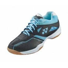 Yonex SHB Power Cushion 36 grau Hallen-Badmintonschuhe Damen