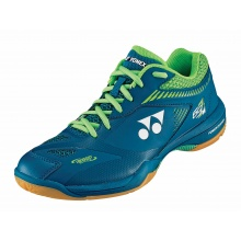 Yonex SHB Power Cushion 65 Z2 WIDE 2020 marine Badmintonschuhe Herren