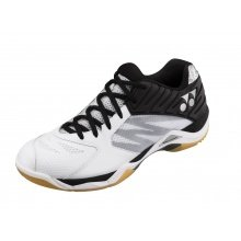 Yonex SHB Power Cushion Comfort Z 2018 weiss Badmintonschuhe Herren