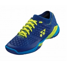 Yonex SHB Power Cushion Eclipsion Z WIDE navy Badmintonschuhe Herren