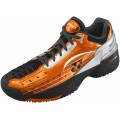 Yonex SHT 308 Clay 2013 orange Tennisschuhe Herren (Größe 39)