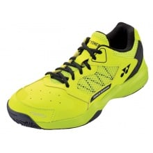 Yonex Power Cushion Lumio 2 Allcourt 2020 gelb Tennisschuhe Herren
