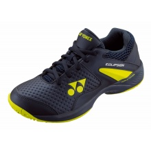 Yonex Eclipsion 2 2019 navy Tennisschuhe Kinder