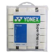 Yonex Super Grap 12er weiss