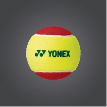 Yonex Stage 3 Red Methodikbälle 60er im Eimer