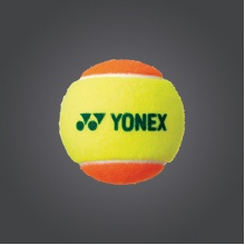 Yonex Stage 2 Orange Methodikbälle 60er im Eimer
