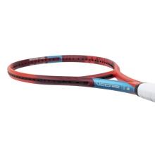 Yonex NEW VCore 2021 L 98in/285g tangorot Tennisschläger - unbesaitet -
