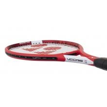 Yonex NEW VCore ACE 98in/260g 2021 tangorot Tennisschläger - besaitet -