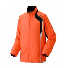 Yonex Jacke Team 2015 orange Herren