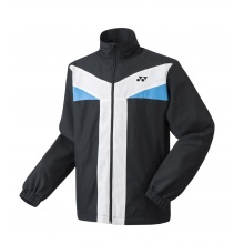 Yonex Trainingsjacke Club Team 2020 schwarz Herren