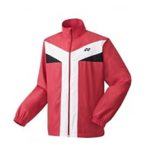 Yonex Trainingsjacke Club Team 2020 rot Herren