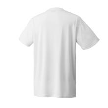 Yonex Tshirt Club Team 2020 weiss Herren