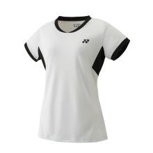 Yonex Shirt Club 2019 weiss Damen