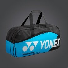 Yonex Racketbag Pro Tournament 2018 schwarz/blau