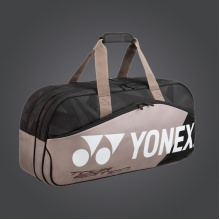 Yonex Racketbag Pro Tournament 2018 schwarz/platinum