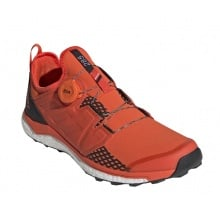 adidas Terrex Agravic Boa orange Trailschuhe Herren