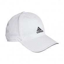 adidas Cap C40 Five Panel Climalite 2018 weiss