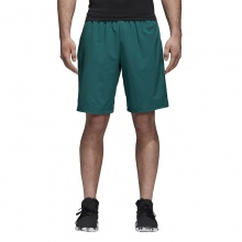 adidas Short 4KRFT Elevated 2018 grün Herren