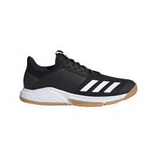 adidas Crazyflight Team schwarz Indoorschuhe Damen