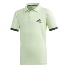 adidas Polo New York 2019 lime Boys