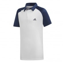 adidas Polo Club 2019 weiss/navy Boys