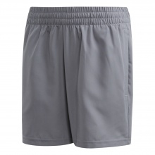 adidas Short Club 2019 grau Boys
