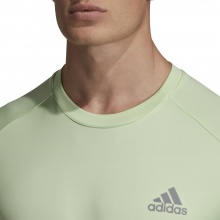 adidas Tshirt Club Color Block 2019 lime Herren