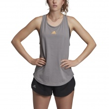 adidas Tank New York Graphic grau Damen