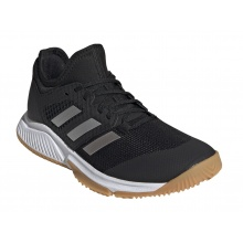 adidas Court Team Bounce schwarz Indoorschuhe Damen