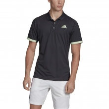 adidas Tennis-Polo New York carbon Herren