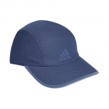 adidas Cap Runner Mesh Aeroready navy Junior