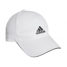 adidas Cap Aeroready 4 ATHLTS UV-Schutz weiss Kinder/Junior