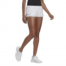 adidas Short Club 2019 weiss Damen