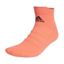 adidas Sportsocke Ankle Alphaskin Lightweight Cushioning signal pink 1er