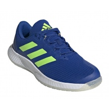 adidas Force Bounce blau Indoorschuhe Herren
