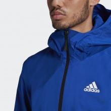 adidas Regenjacke BSC 3S RAIN.RDY royalblau Herren