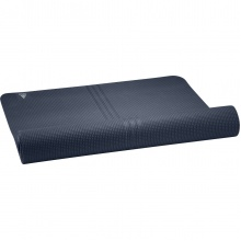 adidas Fitness Yogamatte Perforated 61,5x176,5cm navy