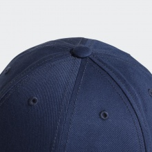 adidas Cap Classic Six Panel Cotton indigoblau