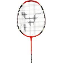 Victor AL2200 Badmintonschläger 2021 rot - besaitet -