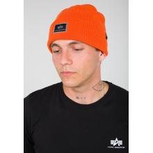 Alpha Industries Wintermütze (Beanie) X-Fit orange