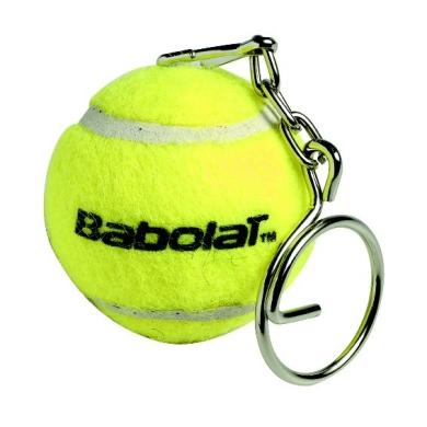 Babolat Schlüsselanhänger Tennisball