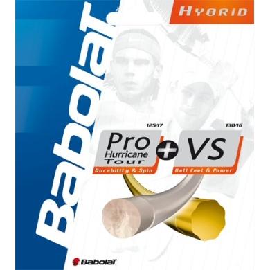 Babolat Hybrid (PHTour+VS) Tennissaite
