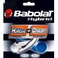 Babolat Hybrid (Pro Hurricane + Conquest) Tennissaite